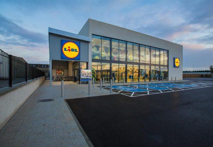 Lidl Hellas: Νέο κατάστημα στη Λήμνο