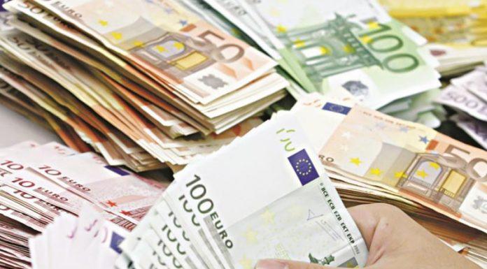 """Μετοχές 1 εκατομμυρίου ευρώ """"μοιράζει"""" η Παπαστράτος"""