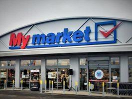 Νέα δεδομένα για το ηλεκτρονικό κατάστημα My market