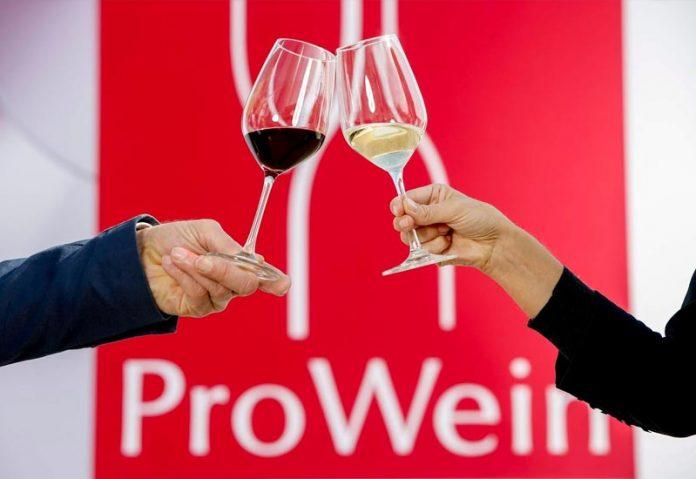 Οινοπαραγωγοί από όλη τη χώρα στην Διεθνή Έκθεση Prowein 2019