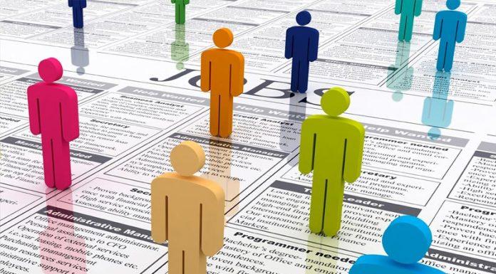 ΕΛΣΤΑΤ: Αύξηση 193,4% στις κενές θέσεις εργασίας