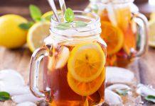 Kρύο τσάι & καφές