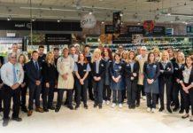 ΑΒ Βασιλόπουλος: Νέο κατάστημα στην Πάτρα