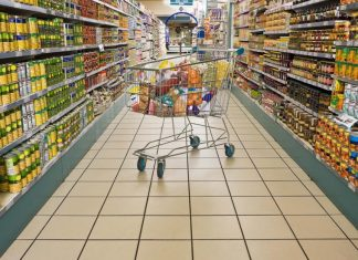 IRI: 6,1% αύξηση στις πωλήσεις των σούπερ μάρκετ