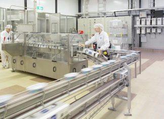 ΙΟΒΕ: Μεγαλύτερος εργοδότης η βιομηχανία τροφίμων
