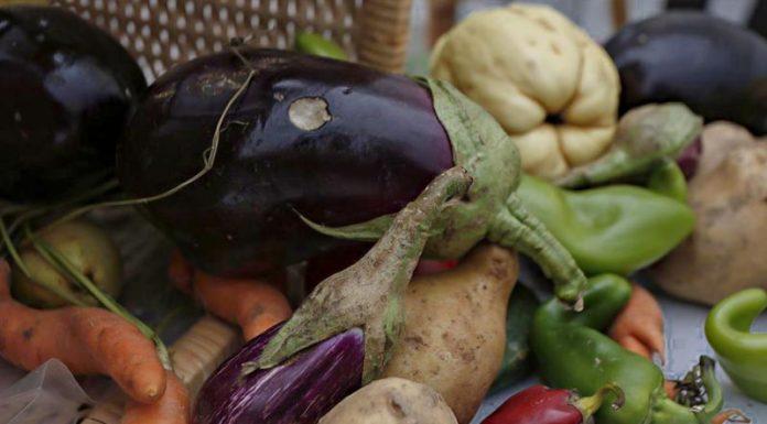 Κατάσχεσεις 7.754 κιλών ληγμένων λαχανικών και κρεάτων