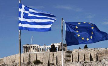 """ΣΕΒ: Σε αναπτυξιακή """"τροχιά"""" η ελληνική οικονομία το 2020"""