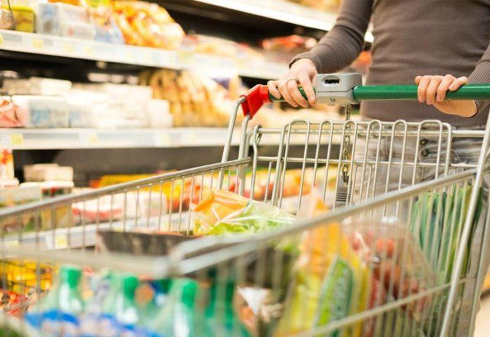 Σούπερ μάρκετ: Τζίρος 1,8 δισ. ευρώ σε 13 εβδομάδες