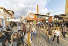 Ολοκληρώθηκε το Bio Festival στην Τεχνόπολη