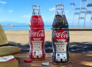 Αύξηση 4,7% στα έσοδα της Coca Cola