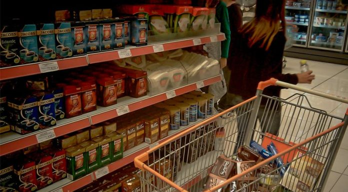 Μειωμένος ΦΠΑ στα ροφήματα του σούπερ μάρκετ