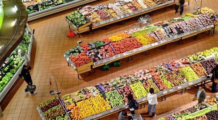 Πιθανή διατροφική κρίση λόγω κορονοϊού