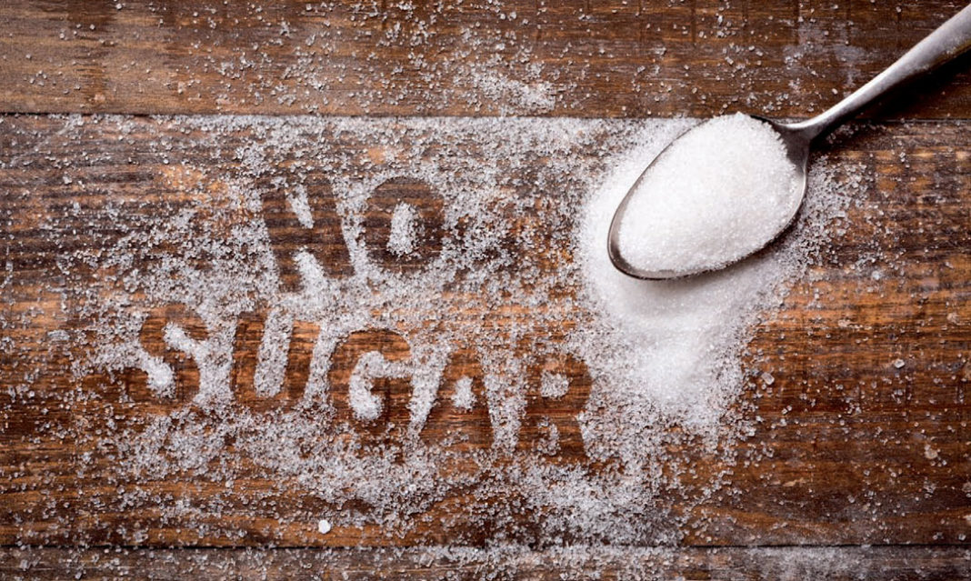 Sugar Free Drinks