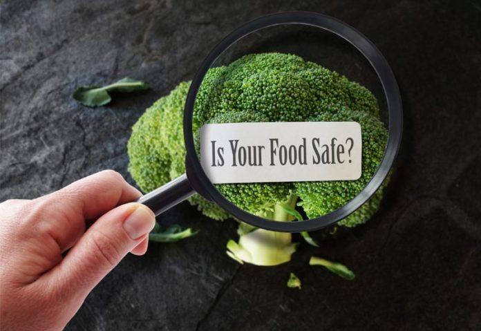 Ανήσυχοι οι Έλληνες σχετικά με την ασφάλεια των τροφίμων