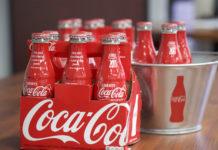 Στα 487,5 εκατ. ευρώ τα κέρδη της Coca-Cola για το 2019