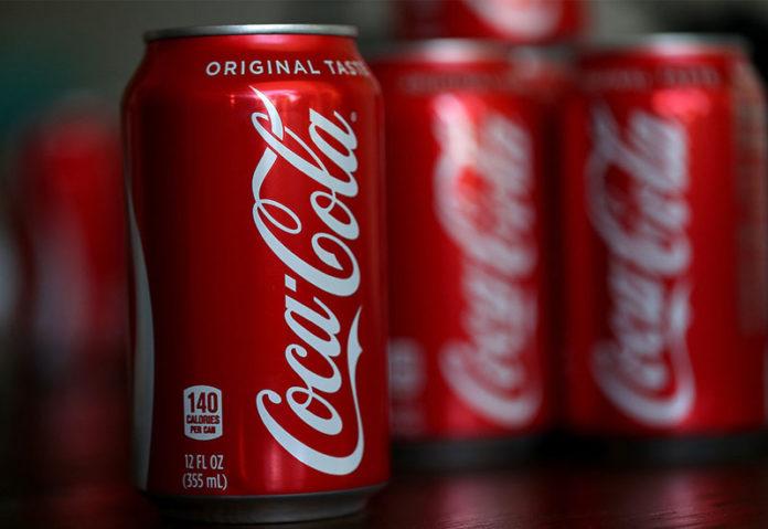 Η Coca Cola