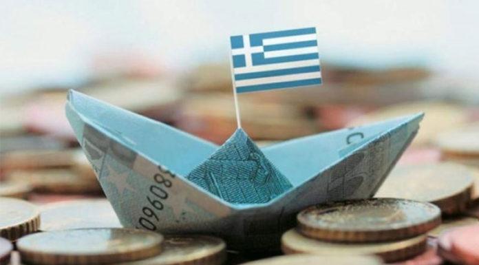 """""""Εξαφανίστηκε"""" το 42% από το εισόδημα των Ελλήνων"""
