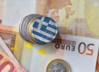 πανδημίας Ανάπτυξη 1,3% για την ελληνική οικονομία το α' τρίμηνο