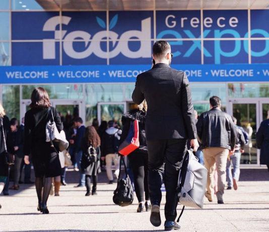 FOOD EXPO '19