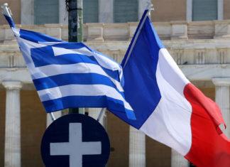Στο 1,34 δισ. ευρώ οι γαλλικές επενδύσεις στην Ελλάδα