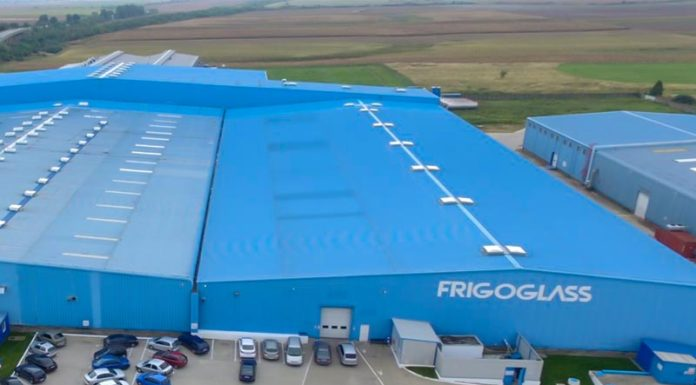 """""""Λουκέτο"""" στο εργοστάσιο της Frigoglass στην Αχαΐα"""
