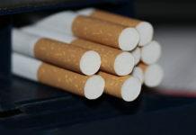 """Έγιναν """"καπνός"""" τσιγάρα 20.000 ευρώ από μίνι μάρκετ"""