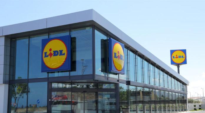 Στην τρίτη θέση του εγχώριου λιανεμπορίου η Lidl