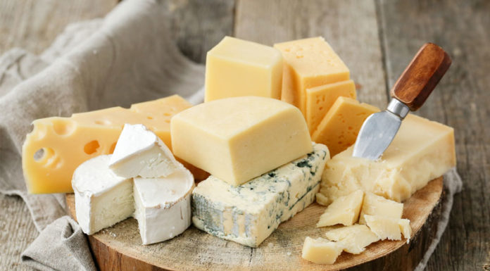 Στην Optima τα κίτρινα τυριά της Δέλτα