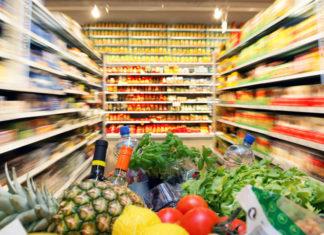 Τζίροι μαμούθ στα σούπερ μάρκετ