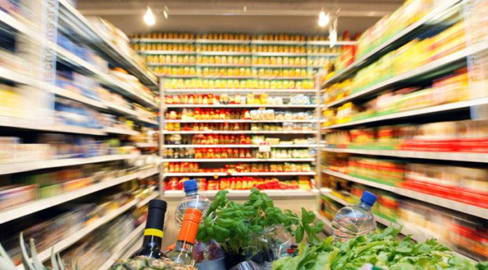 Επαρκή τα αγαθά στα σούπερ μάρκετ