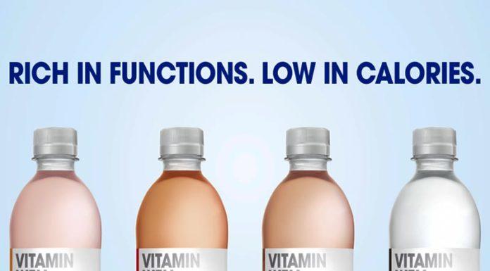 Foodrinco: Αποκλειστική συνεργασία με το Vitamin Well
