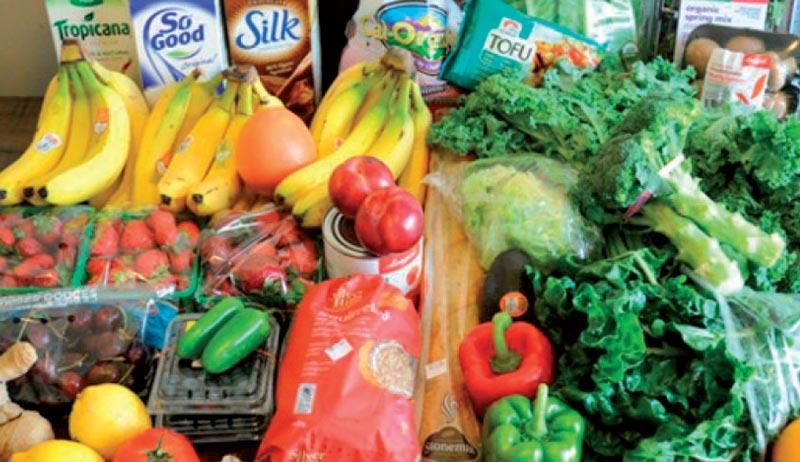 Vegan προϊόντα