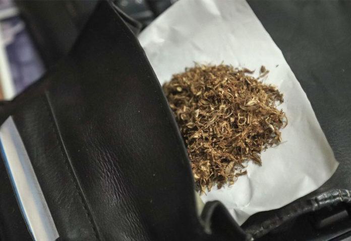 Κατάσχεση 128 τόνων καπνικών προϊόντων από τις αρχές