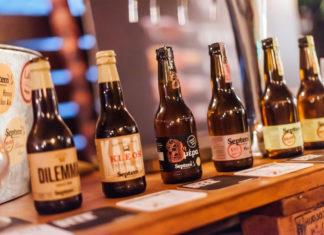 Στη διεθνή σκηνή της craft μπύρας η μικροζυθοποιία Septem
