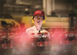 Πρώτη η Coca Cola στο Δείκτη Βιώσιμης Ανάπτυξης Dow Jones