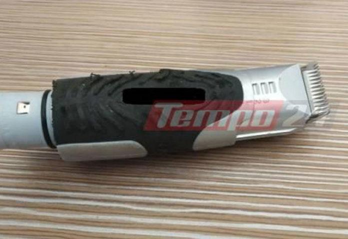 Επίθεση με ξυριστική μηχανή σε μίνι μάρκετ της Πάτρας
