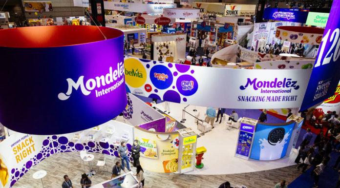 Ανακυκλώσιμες όλες οι συσκευασίες της Mondelēz ως το 2025