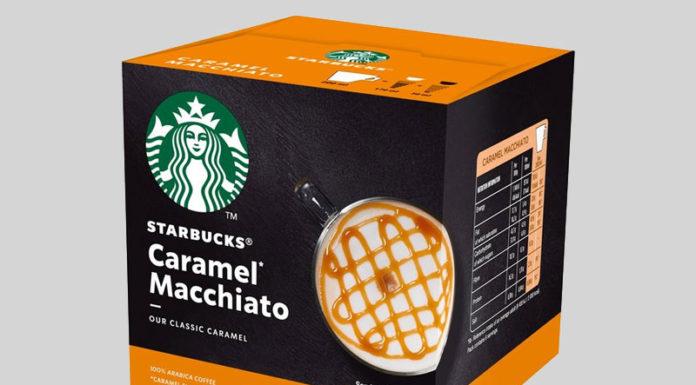 Νέα προϊόντα Starbucks στα σούπερ μάρκετ