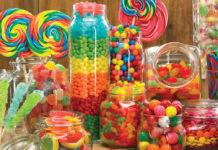 Ζαχαρώδη Προϊόντα