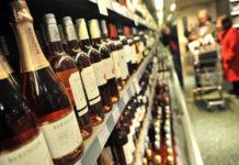 Κλοπές 17.000 ευρώ σε τρόφιμα και ποτά στην Πιερία