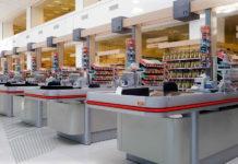 """Τέλος """"εποχής"""" για τα ταμεία των σούπερ μάρκετ"""