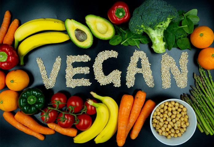 Αυξάνονται οι vegan κωδικοί στα μίνι μάρκετ