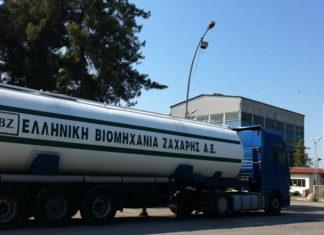 """Γυρνά """"σελίδα"""" η Ελληνική Βιομηχανία Ζάχαρης"""