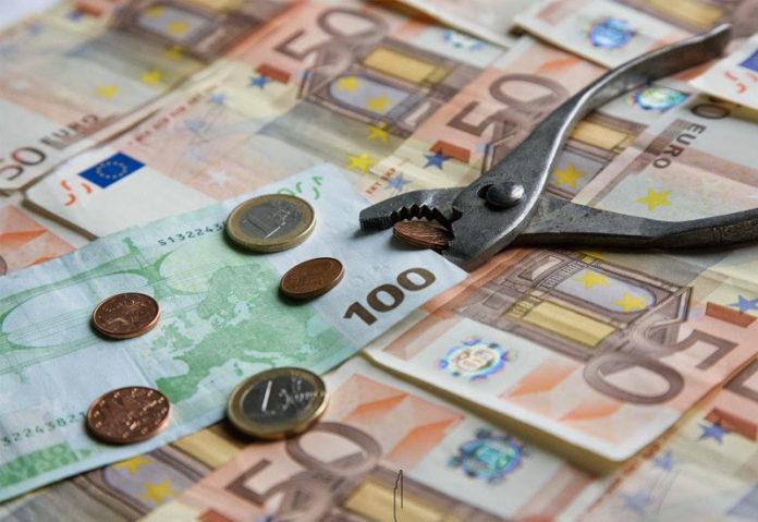 Στο 1,181 δισ. ευρώ οι αναπτυξιακές παρεμβάσεις για το 2020