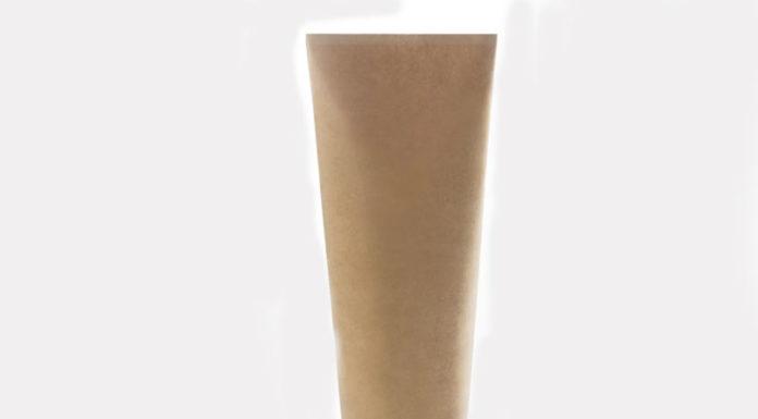Σωληνάριο από χαρτόνι σε προϊόντα της L'Oréal