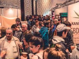 Salonica Cannabis Expo