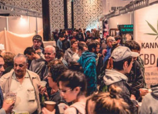 Salonica Cannabis Expo