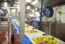 """""""Στυλοβάτης"""" της οικονομίας η βιομηχανία τροφίμων"""
