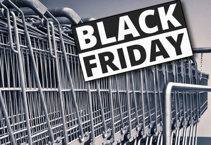 Μερίδιο στη Black Friday και για τις αλυσίδες σούπερ μάρκετ