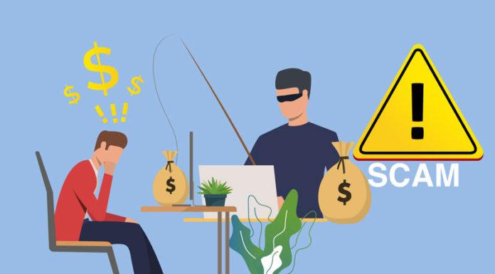 Ηλεκτρονικές απάτες με θύματα πολίτες και επαγγελματίες